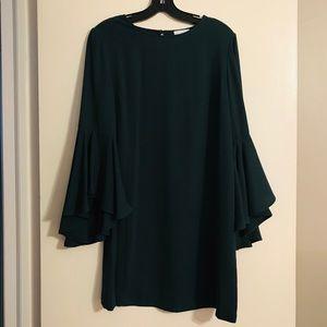 Leith women's size M dress